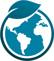 aqua-pura-our-planet-sustainability-icon-logo-blue-with-leaf