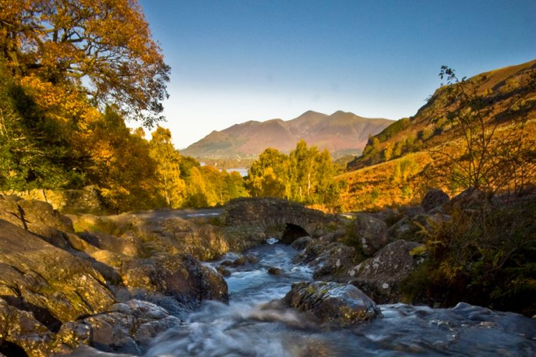 Working in partnership with Visit Lake District